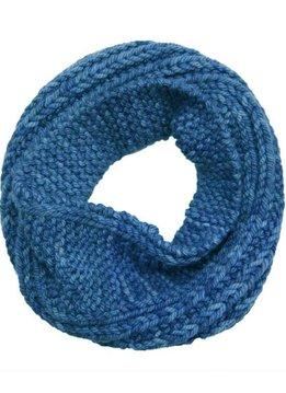 Moncloa Loop scarf Chimenea, 100% Merino Wool