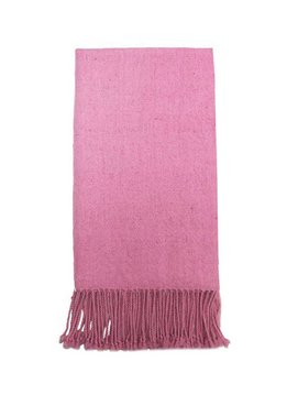 Scarf Rose, 100% Alpaca Wool