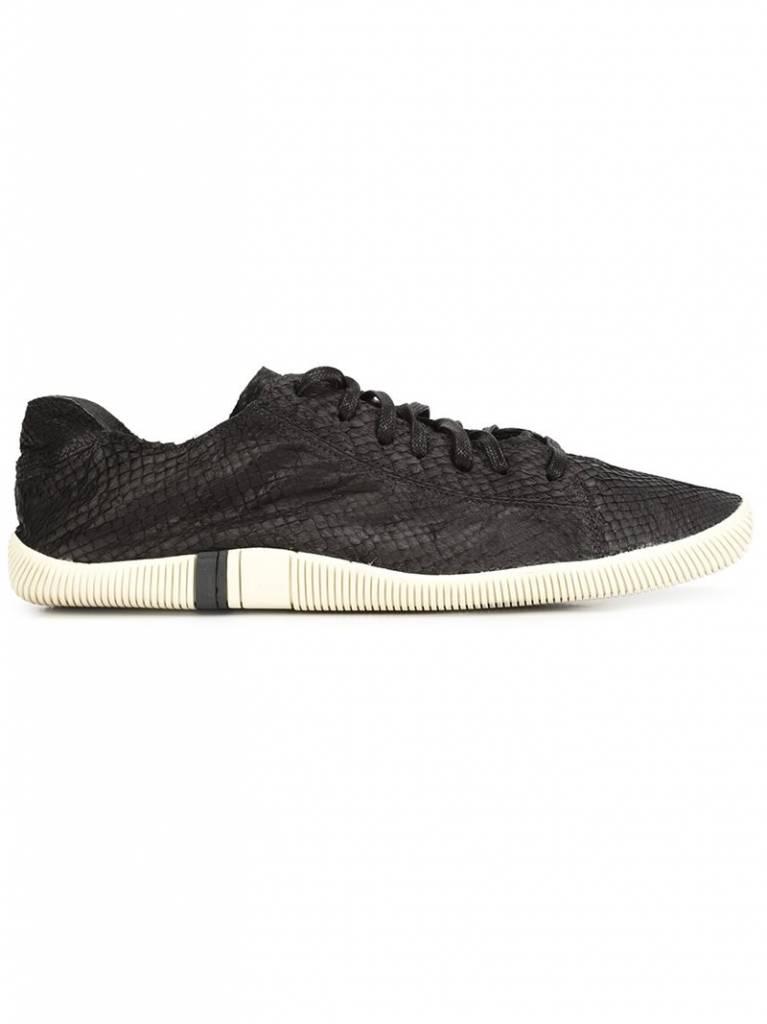 """Osklen Sneaker """"Jacaranda"""" Salmon Skin/Latex"""