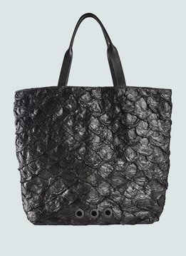 Osklen Tote Bag Piraracu Leather