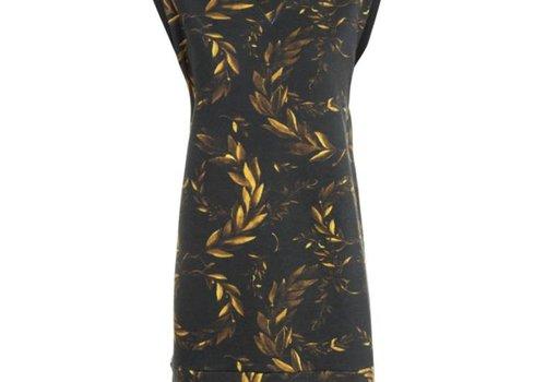 "Osklen Dress ""Laurel"" Golden Spirit Collection"