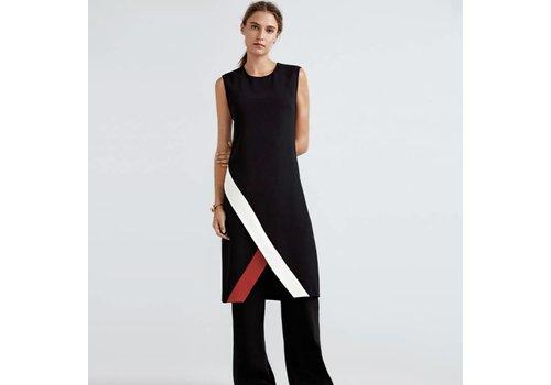 Osklen Vestido Seam Collection