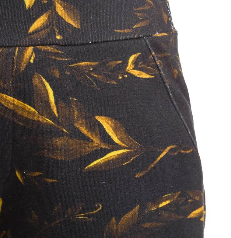 """Osklen Hose """"Laurel"""" Golden Spirit Collection"""