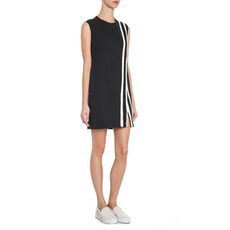 Osklen Dress Transpassed Tape