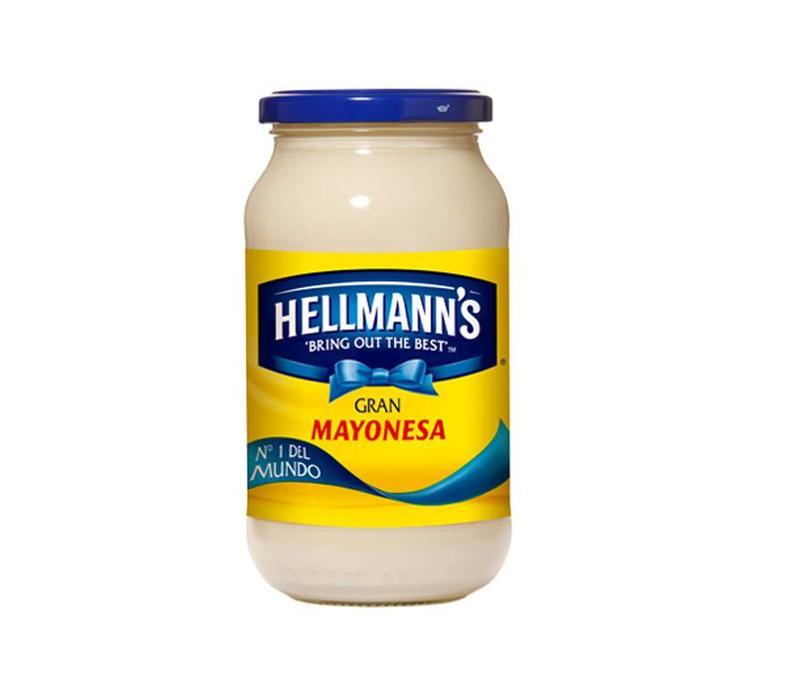 Mayonnaise Hellmann´s