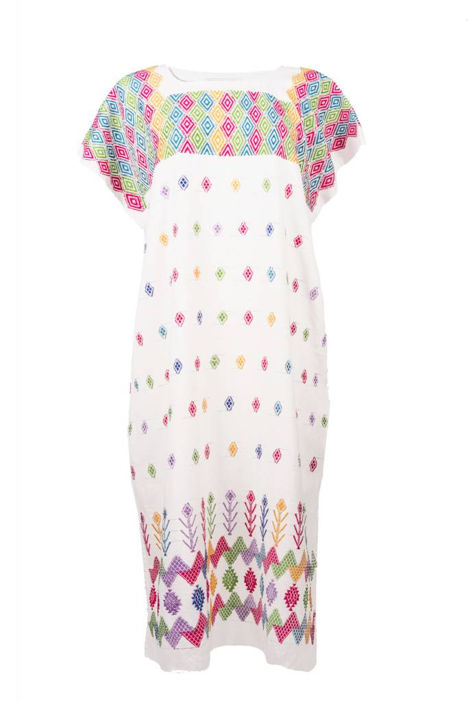Santa Lupita Kleid Harvest Dress