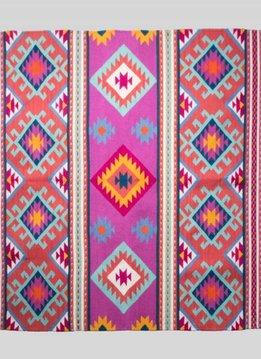 Santa Lupita Teppich The Panchi Rug