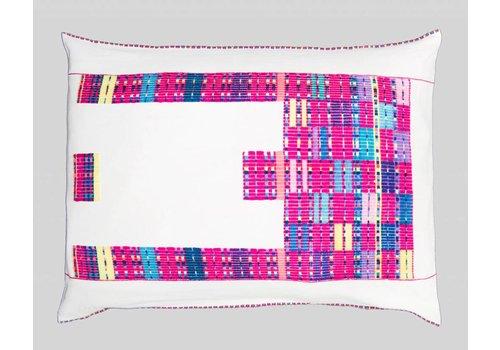 Santa Lupita Pillow The Tulum Cashion II