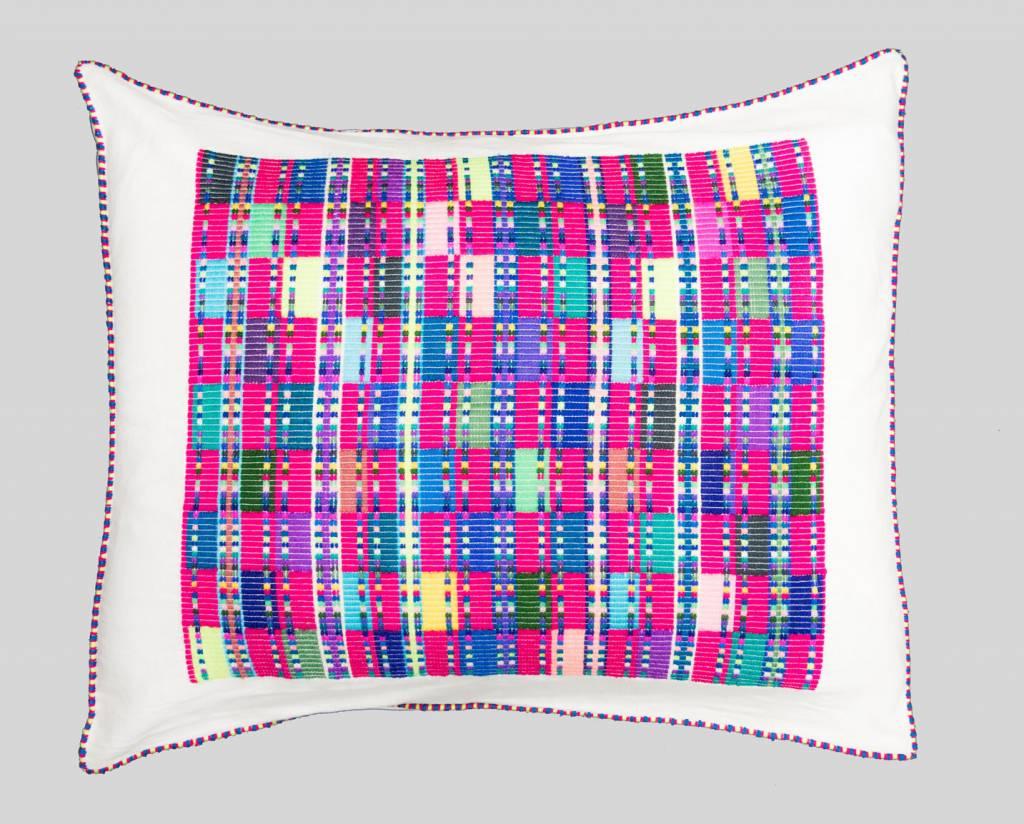 Santa Lupita Pillow The Tulum Cashion I