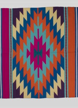 Santa Lupita Teppich The Wild West Rug