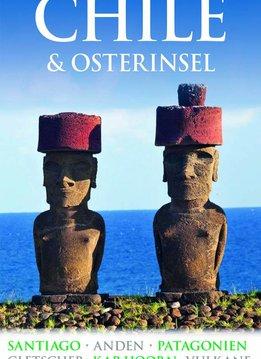 Dorling Kindersley Vis-à-Vis Chile & Osterinsel