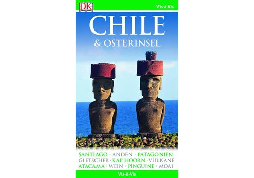 Dorling Kindersley Vis-à-Vis Chile & Osterinsel