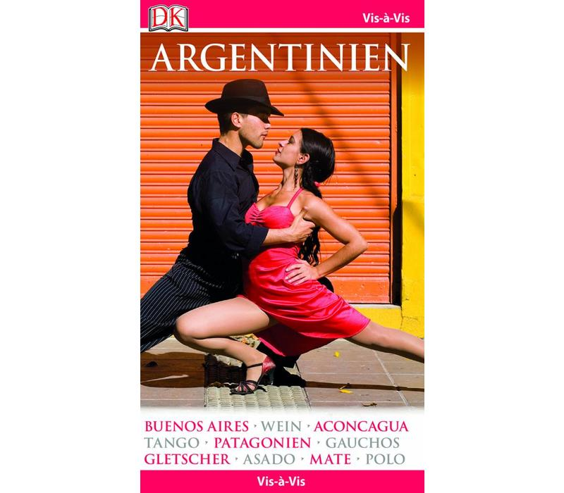 Vis-à-Vis Argentinien