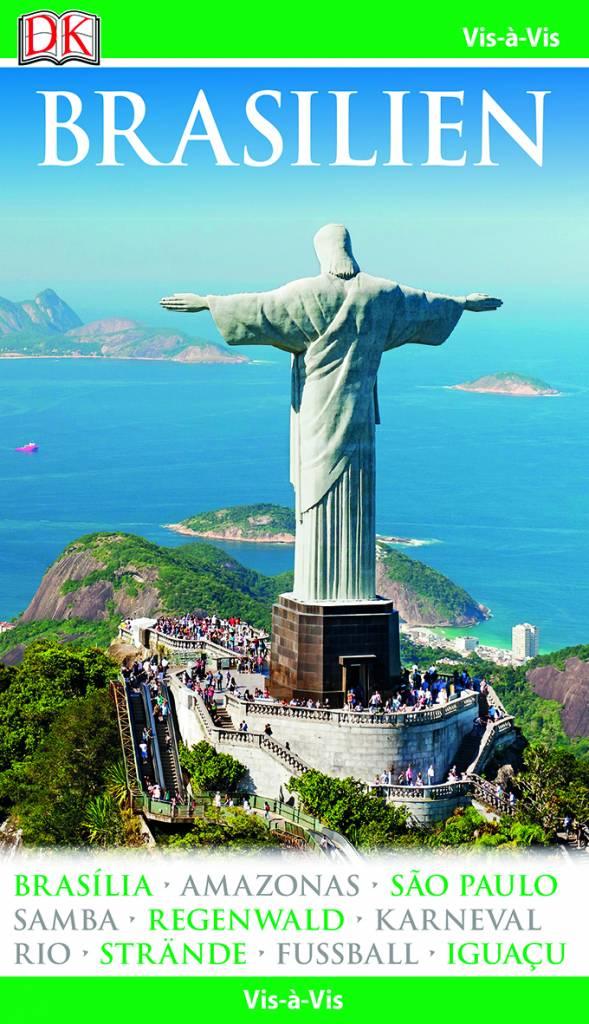 Dorling Kindersley Vis-à-Vis Brasilien