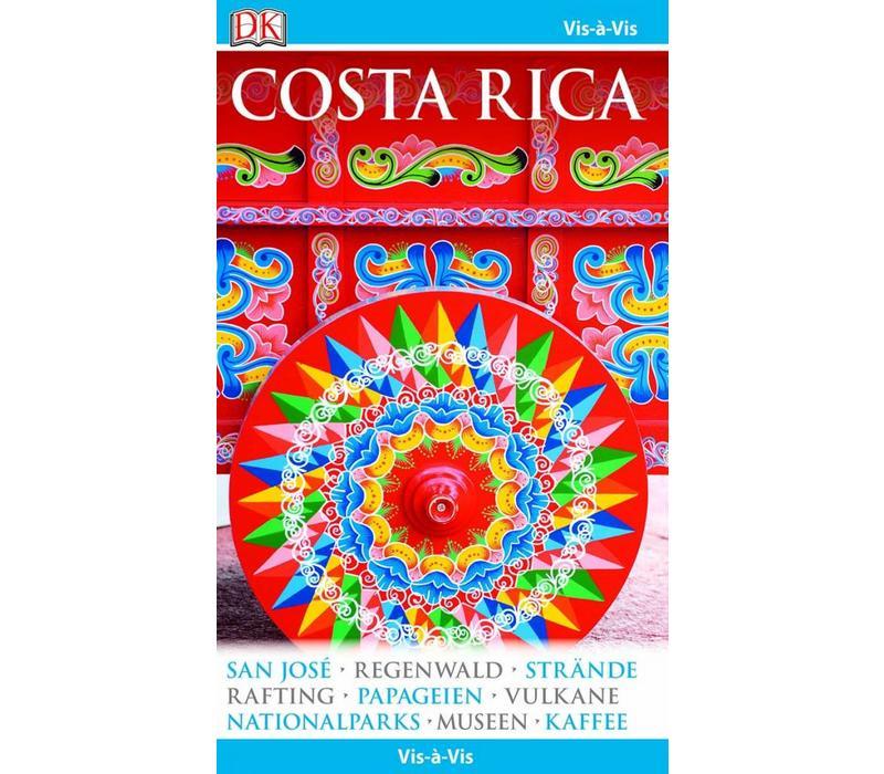 Vis-à-Vis Costa Rica
