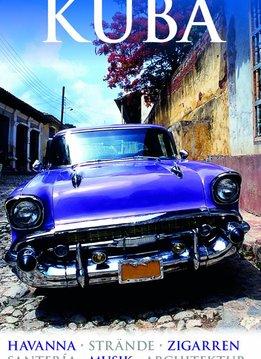 Dorling Kindersley Vis-à-Vis Kuba