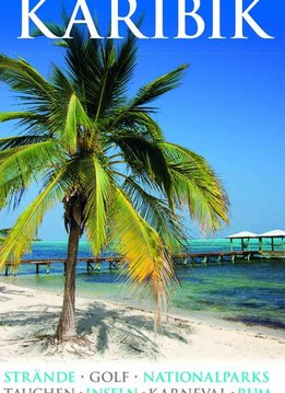 Dorling Kindersley Vis-à-Vis Karibik