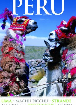 Dorling Kindersley Vis-à-Vis Peru