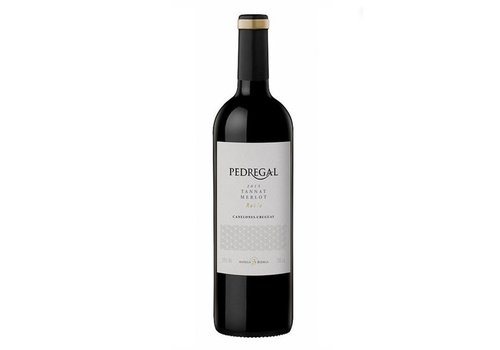Antigua Bodega Stagnari TANNAT-MERLOT 2015 URUGUAY