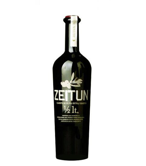 Zeitun Olivenöl Zeitun Extra Virgin aus Chile