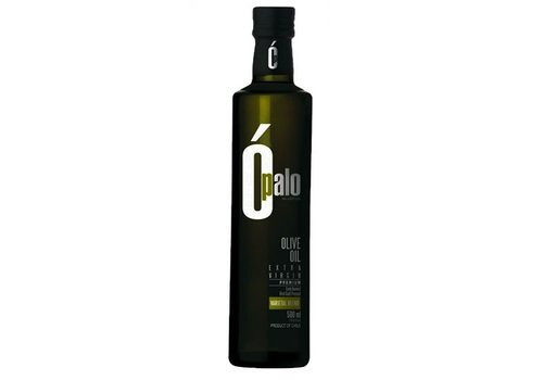 Opalo ACEITE DE OLIVA EXTRA VIRGIN 500ml CHILE