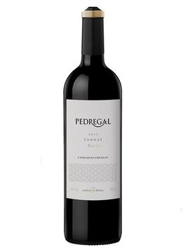 Antigua Bodega Stagnari Pedregal Tannat Merlot 2015 - Copy