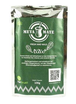 Meta Mate Meta Mate Bio Raw 100g