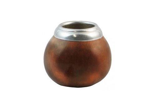 Mate Drinking Pot from Pumpkin