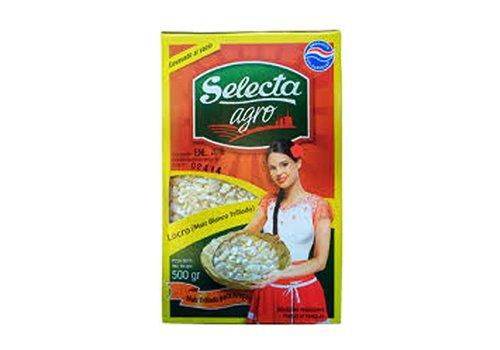 Selecta Locro weißer gedroschener Mais 500g