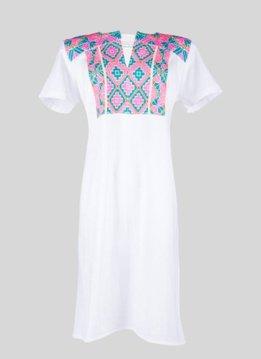 Santa Lupita Dress Santa Lupita San Vicente, Mexico
