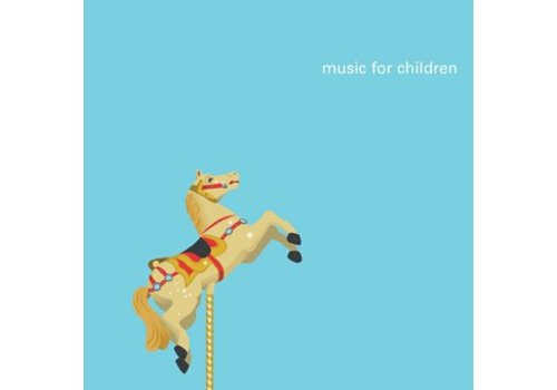 Various-Music for children