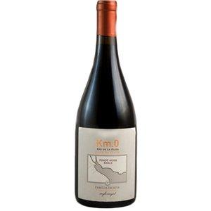 Familia Irurtia Km.0 Gran reserva Pinot Noir 2014