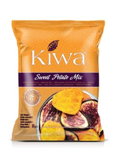"""Kiwa Chips Kiwa """"Süsskartoffeln"""""""