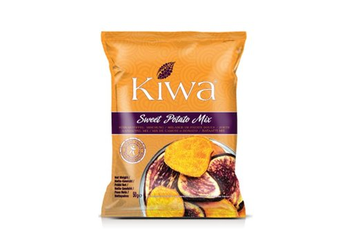 Kiwa Chips Kiwa Vegetable Mix - Copy