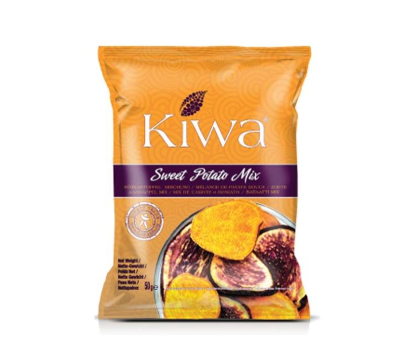 "Chips Kiwa ""Süsskartoffeln"""