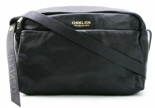 Osklen Medium Bag Black