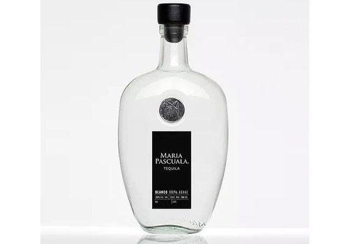 """Maria Pascuala Premium Tequila """"Blanco"""" 100% Blue Agave, Mexiko"""