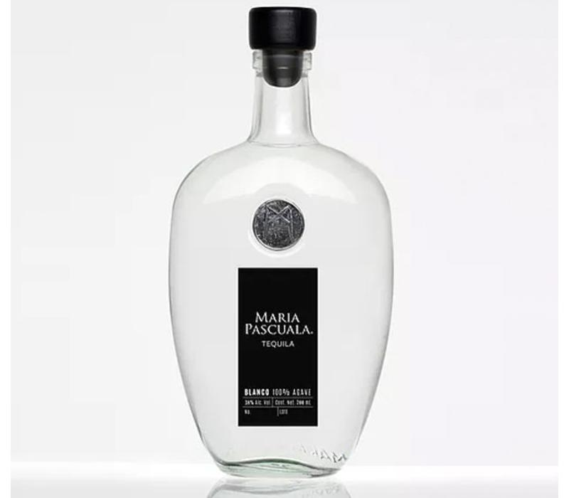 "Tequila ""Silver"" 100% Agave, Mexico"