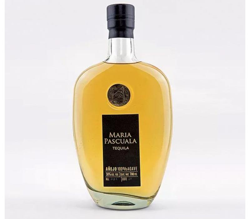 "Tequila ""Aged"" 100% Agave, Mexiko"