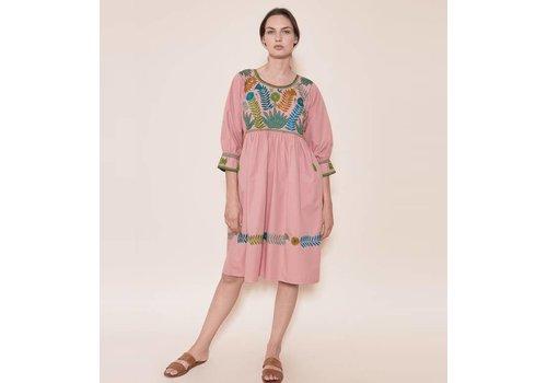 Santa Lupita Dress The Sonora Folk