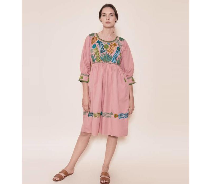Dress The Sonora Folk