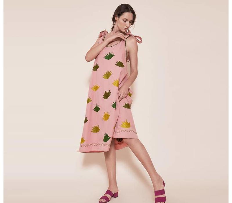 Dress The Agave Dress