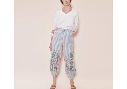 Santa Lupita Hose The Boho Pants