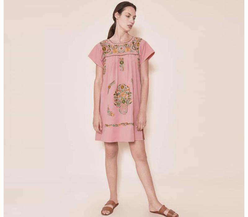 Kleid Mummy´s Dress Pink