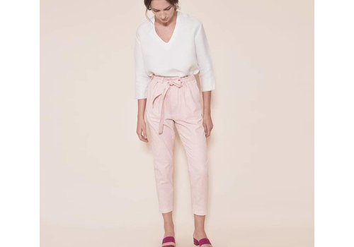 Santa Lupita The Riviera Pants