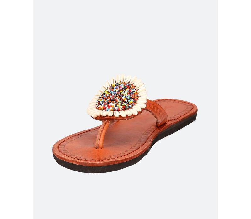 Sandals Nu-pieds JUA Multicolores