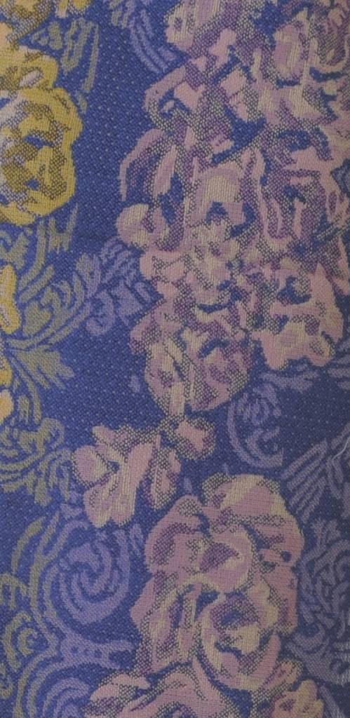 Omslagdoek Sjaal Floral