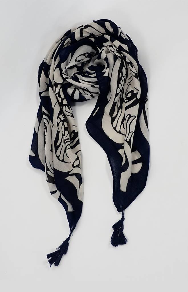 Sjaal 4Seasons