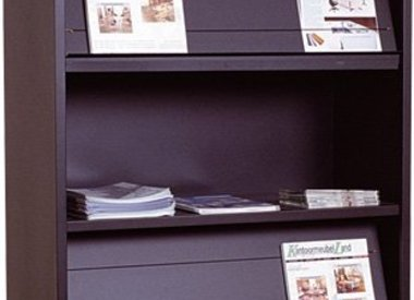 Tijdschriftkasten