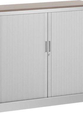 ABC Kantoormeubelen Roldeurkast 105x120x43cm